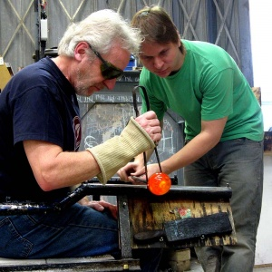 Glass Making Course Gift Voucher