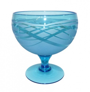 Design Collection - Footed Bowl