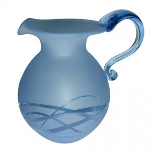 Design Collection - Round Jug