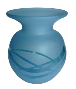 Design Collection - Round Vase