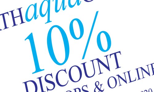 Local offers and discounts from Bath Aqua Glass
