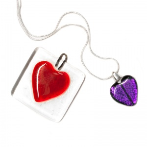 Heart Shaped Gifts