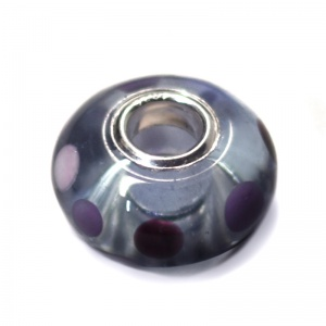 Dotty Bead - Charity Bead in aid of Dorothy House.