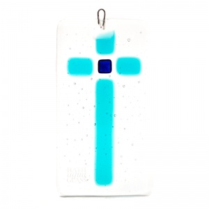 Medium Dichroic Cross