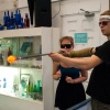 'Breath in a Bauble' Glass Blowing Experience Voucher