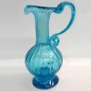 Seconds Quality - Mini Optic Glass Claret Jug